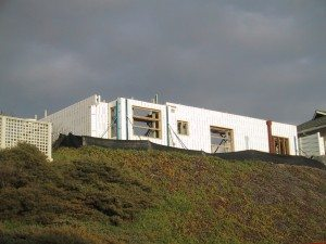 Penna Residence, Shorecliffs