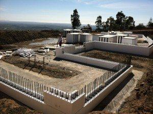 Leech Residence, Rancho Bernardo